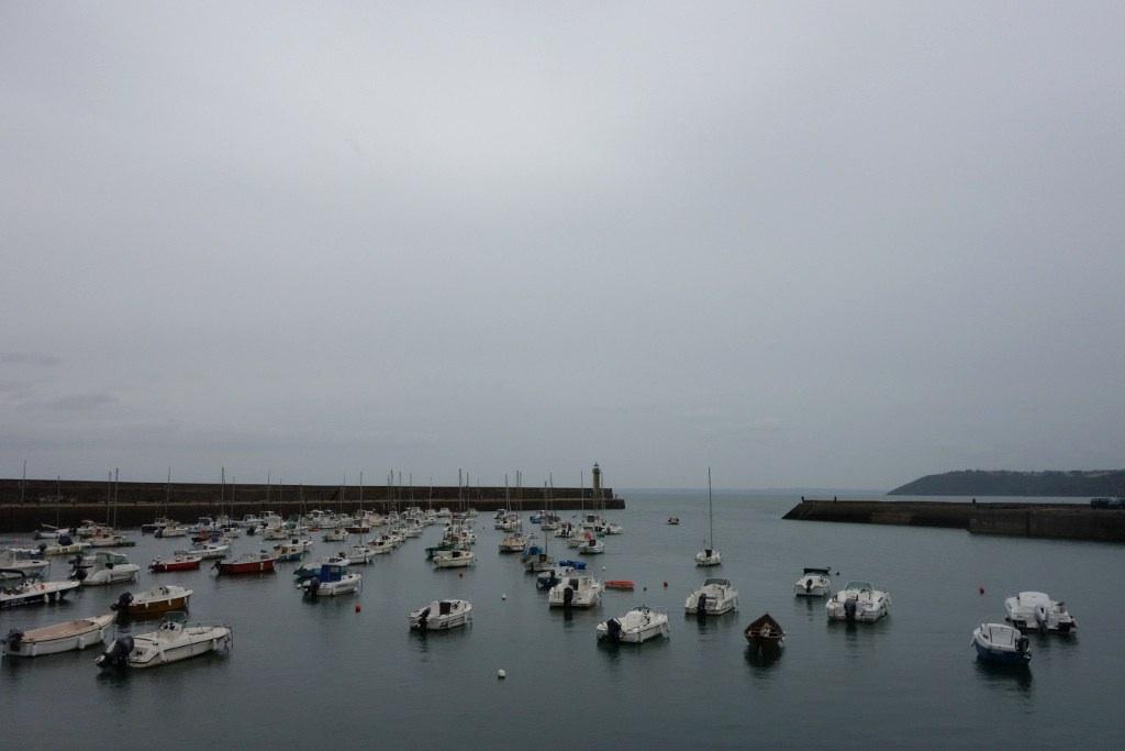 Enfin un temps breton.